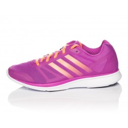 Adidas маратонки Lite Speedster 3 дамски цикламени обувки