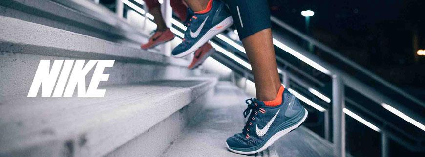 Nike маратонки