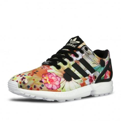 Дамски маратонки Adidas ZX Flux