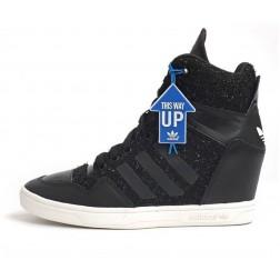 Кецове с платформа Adidas Originals M Attitude UP