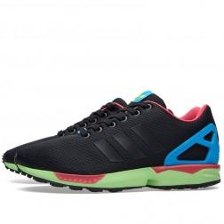 Adidas - ZX Flux Мъжки маратонки ( черни)