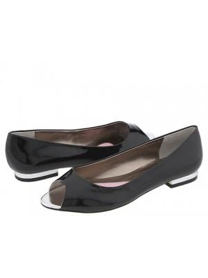 Черни дамски обувки Paris Hilton Savor