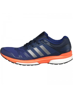 Adidas - Revenge Boost 2 Techfit Мъжки маратонки за бягане