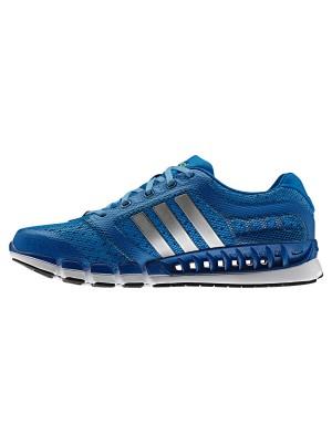 Оригинални сини маратонки Adidas Climacool CC Revoiution за спорт, бягане и фитнес