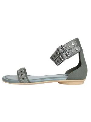 летни сандали Calvin Klein Jeans с каиш