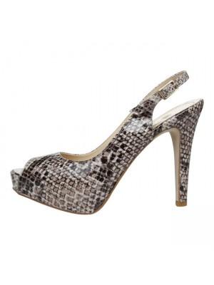 Обувки SCARPE ITALIANE Roccia