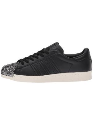 Спортни обувки Adidas Superstar 80s-3D, Дамски, Черни