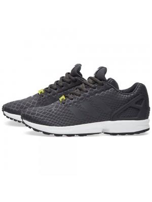 Маратонки Adidas ZX Flux Techfit