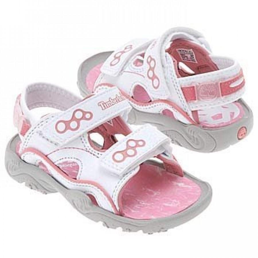 Момичешки сандали TIMBERLAND