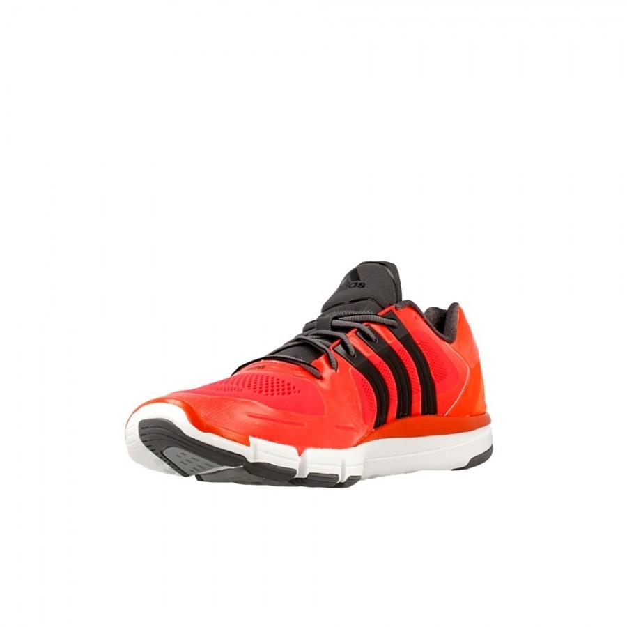 Червени маратонки за мъже