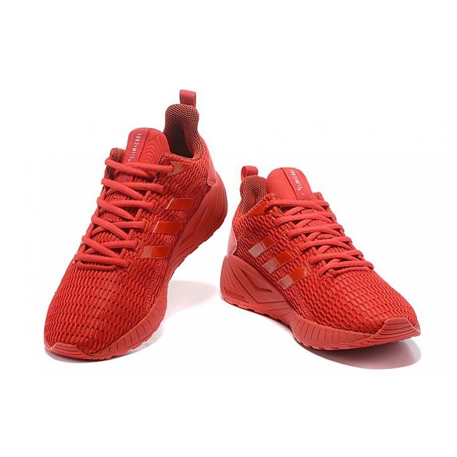 червени маратонки адидас