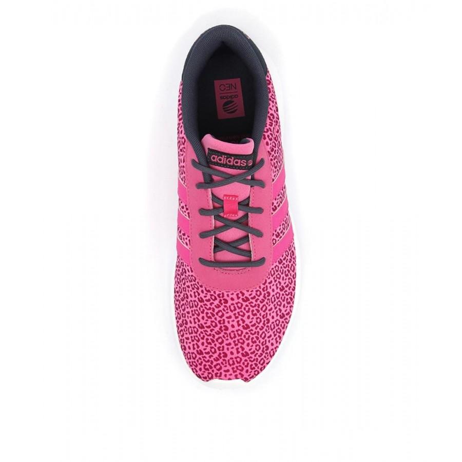Цикламени маратонки Adidas
