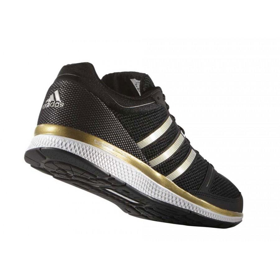 Черни маратонки за бягане adidas