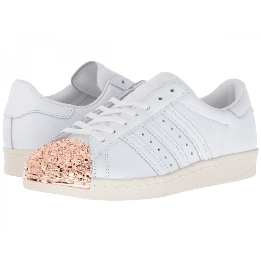 Кожени спортни обувки Adidas Superstar 80s 3d
