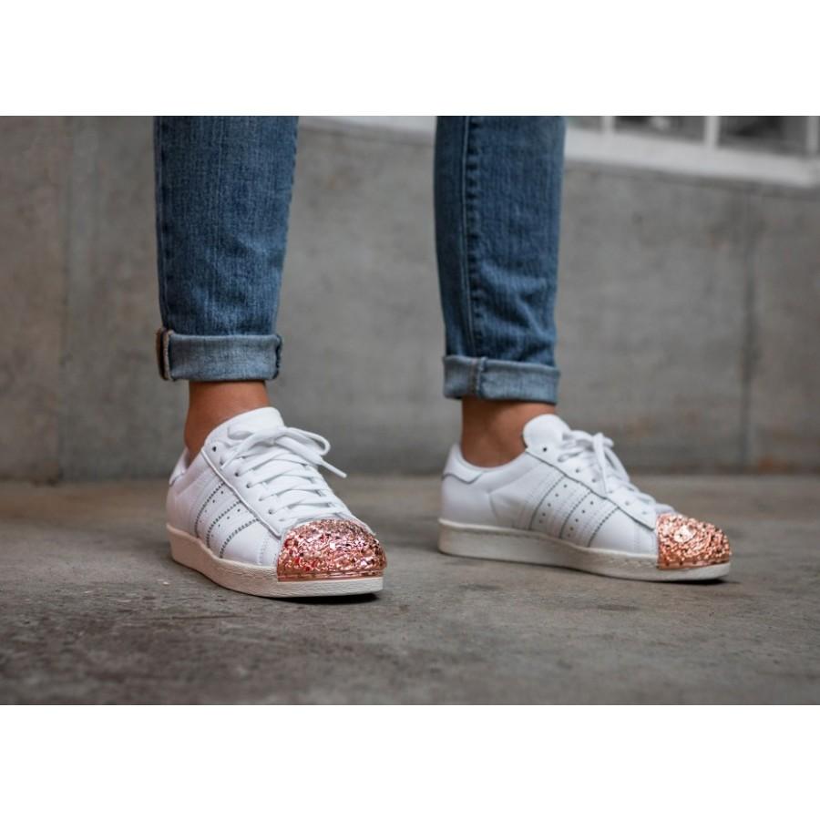 Оригинални спортни обувки Adidas Superstar 80s 3d