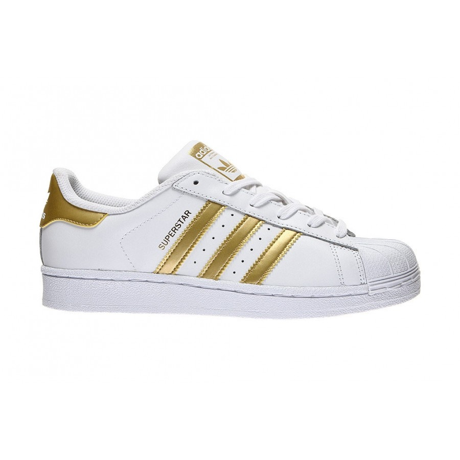 Кожен adidas Superstar J