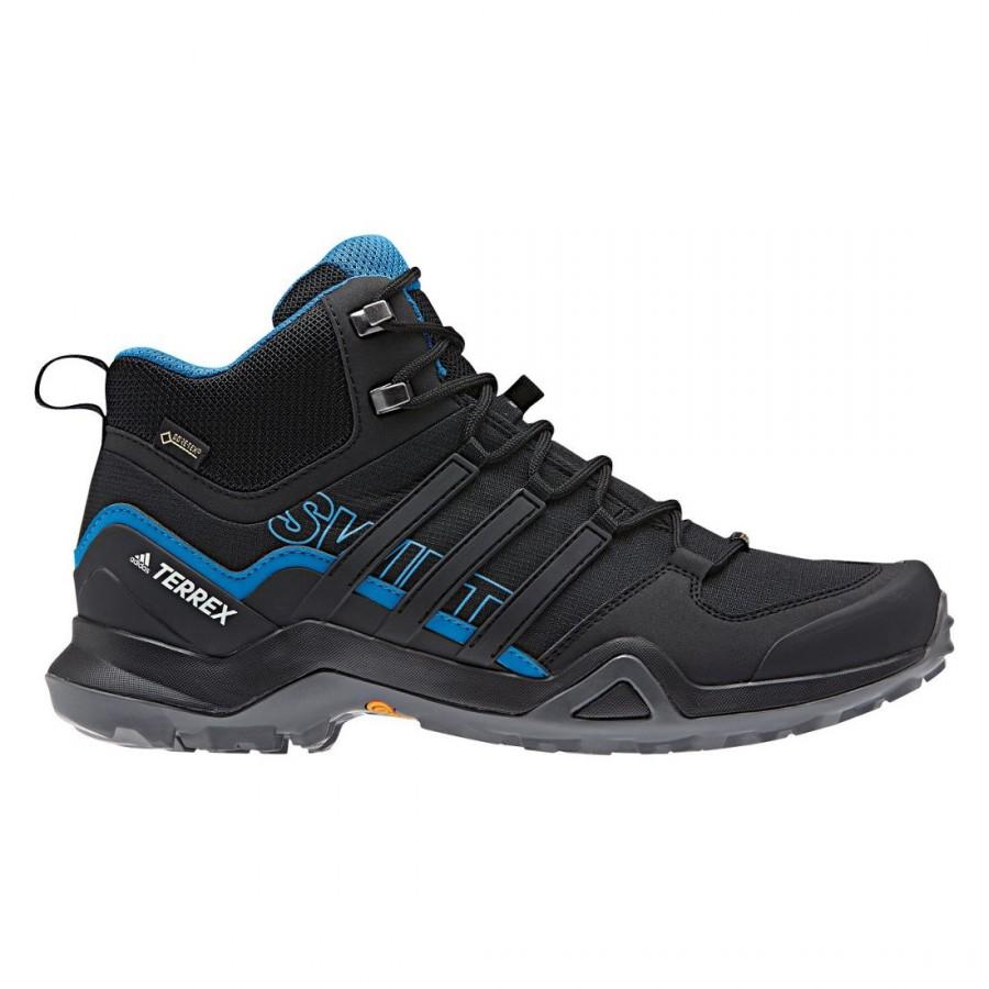 Зимни обувки адидас
