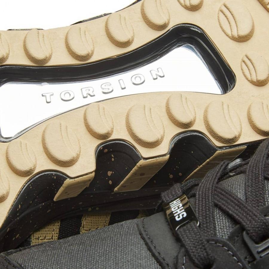 Зимни спортни обувки adidas