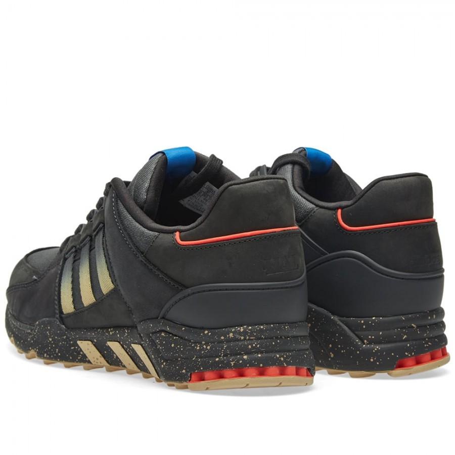 Маратонки Adidas EQT