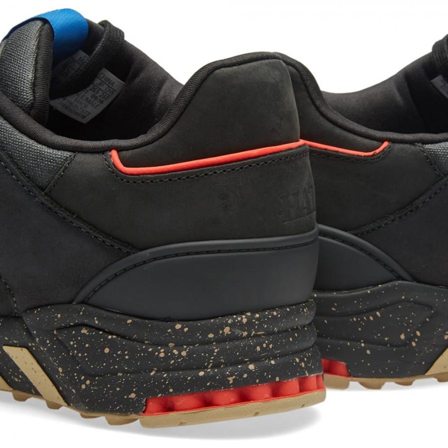 Kожени маратонки adidas EQT