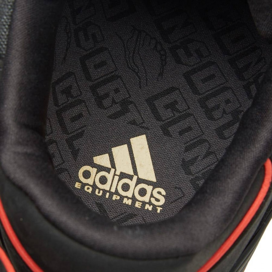 Кожени спортни обувки Adidas