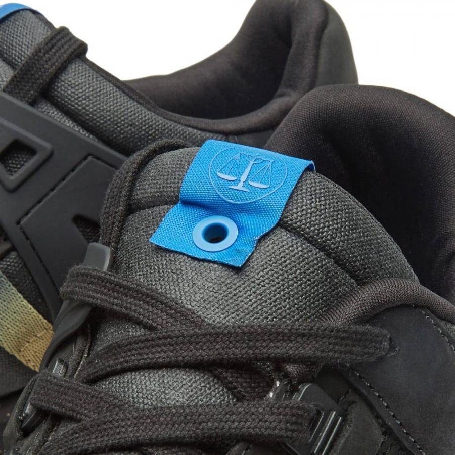 Зимни маратонки Adidas