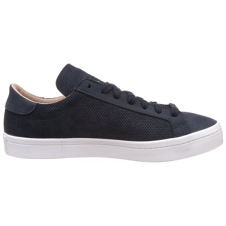 Кожени мъжки обувки адидас
