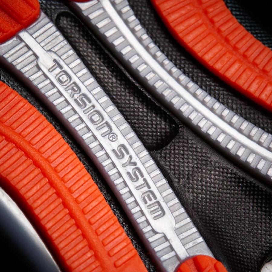 Черни обувки за фитнес Adidas