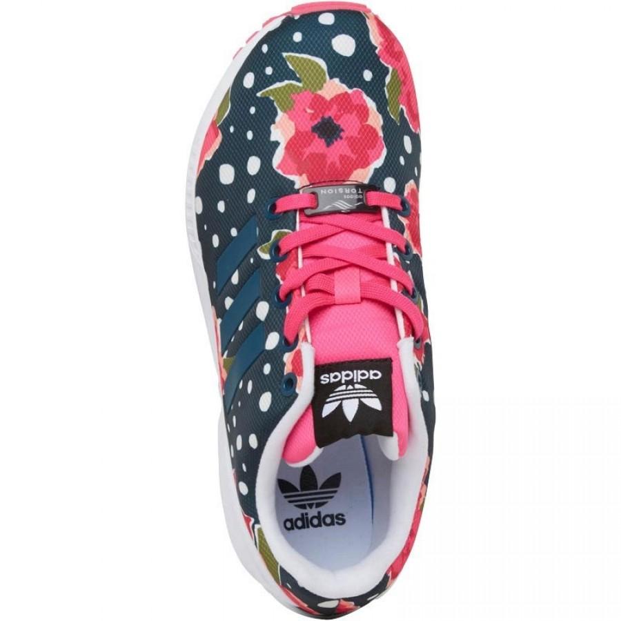 Евтини маратонки adidas Zx Flux