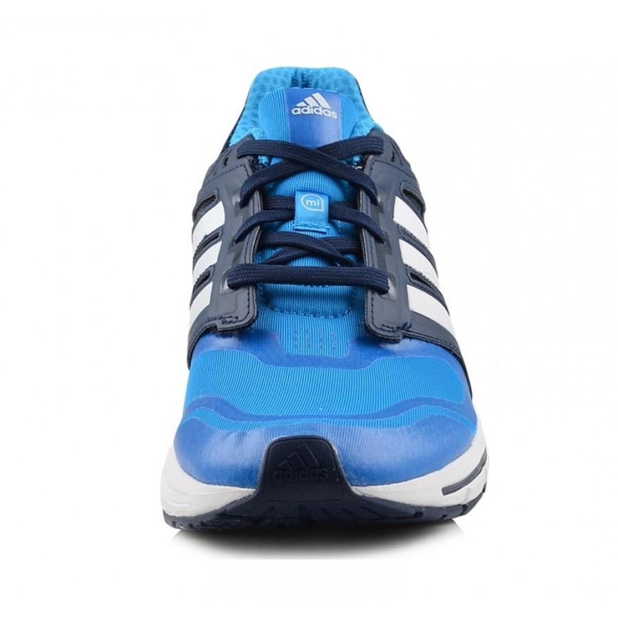 Сини маратонки Adidas Boost