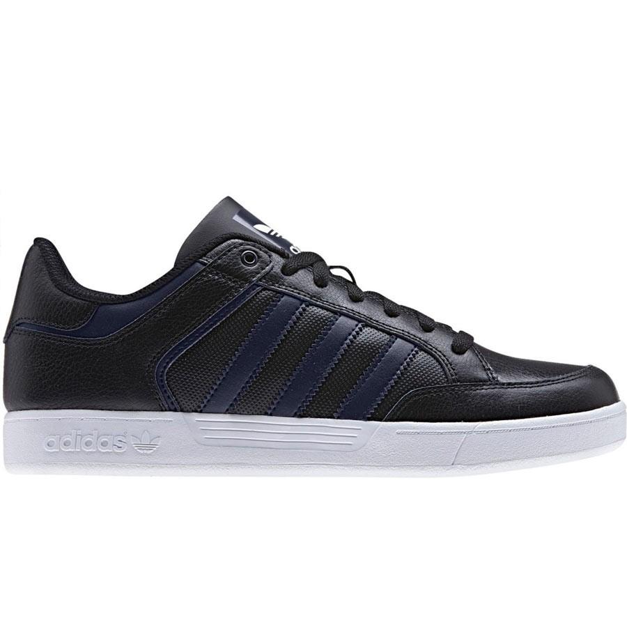 Adidas от естествена кожа