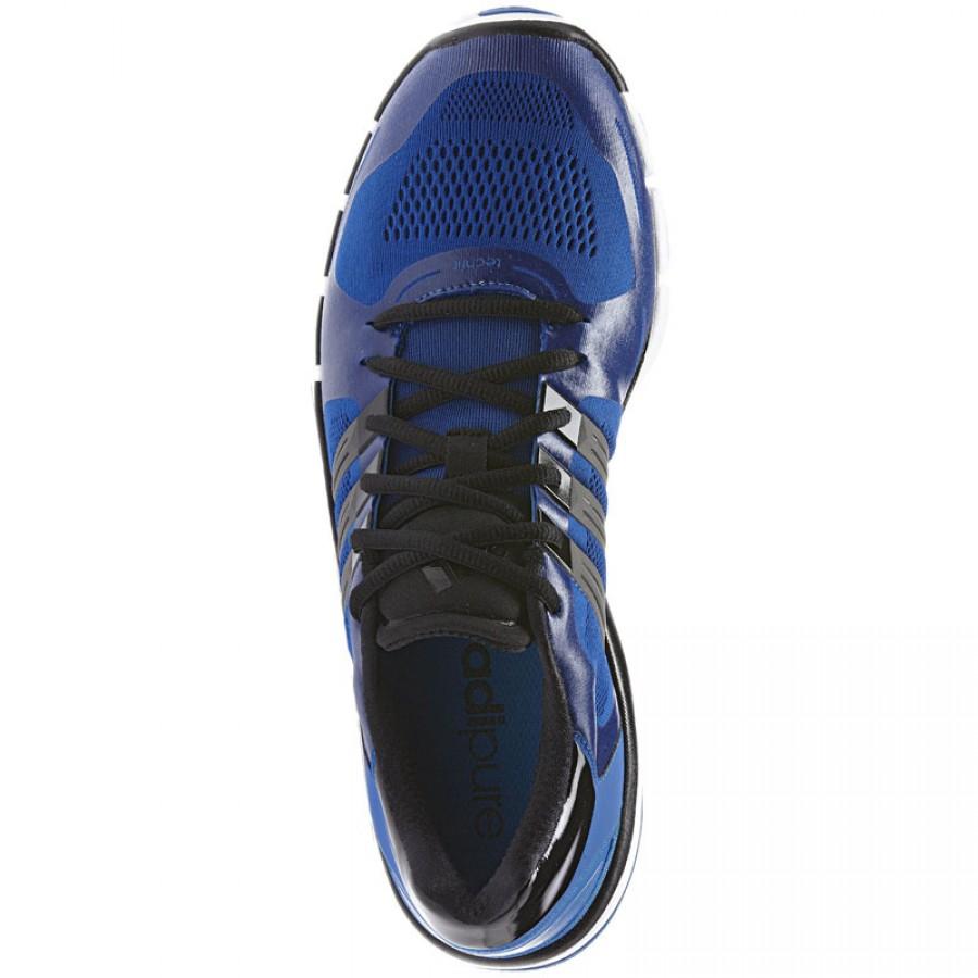 Сини маратонки adidas adipure