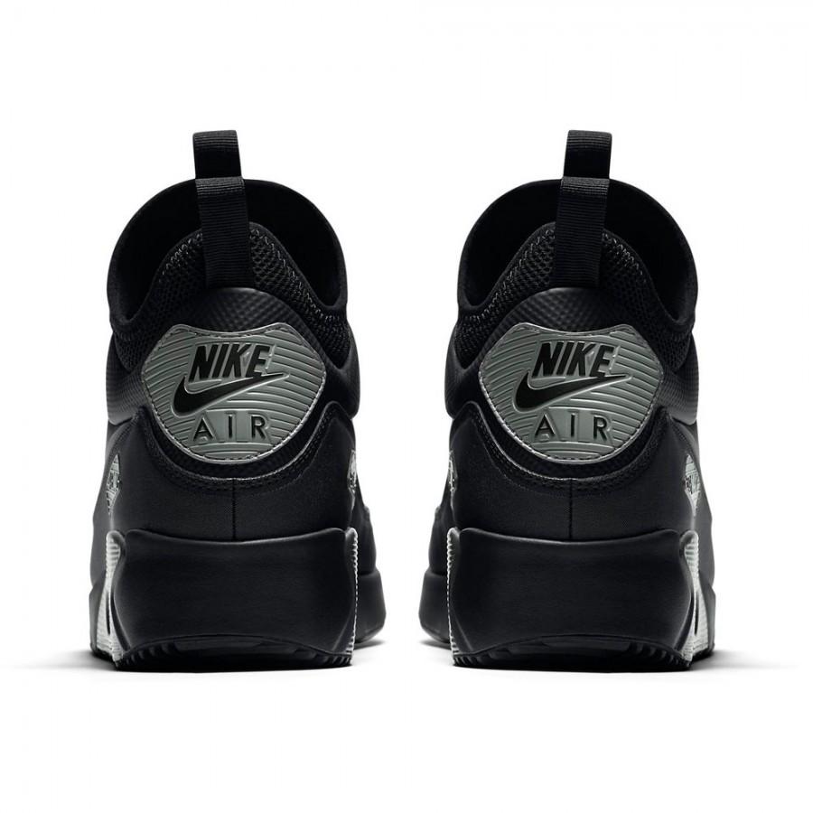 Зимни спортни обувки Nike Air Max 90