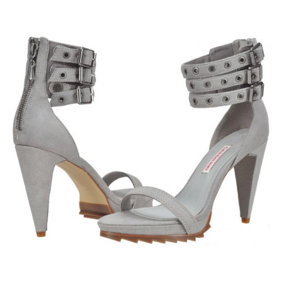 маркови обувки на висок ток