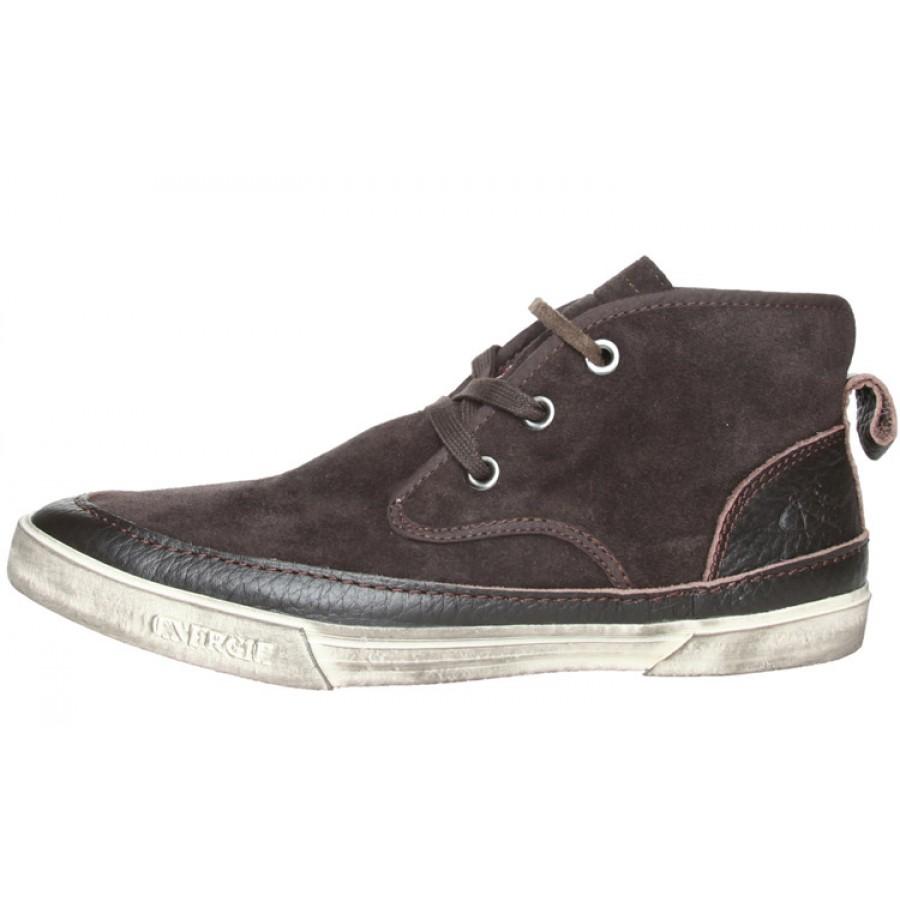 Оригинални мъжки кожени обувки ENERGIE Velvet