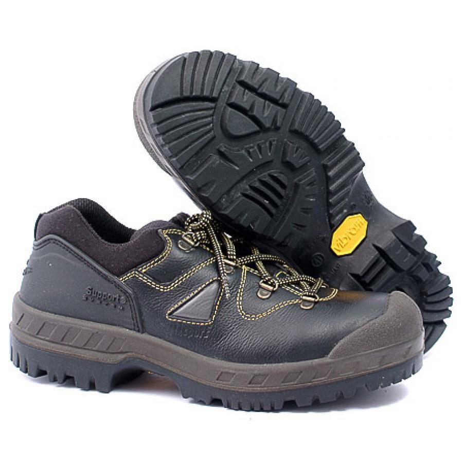 Мъжки работни обувки с Vibram