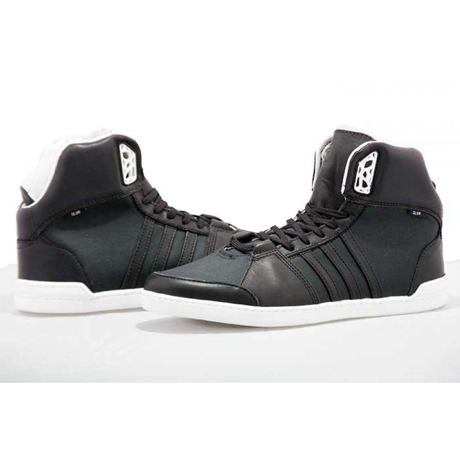 кецове Adidas SLVR за ежедневието черни