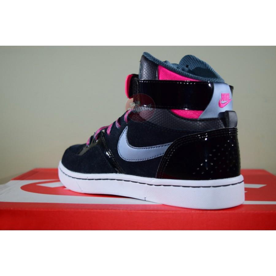 Кецове-дамски кецове-Nike