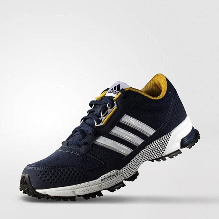 Мъжки спортни обувки за бягане Adidas