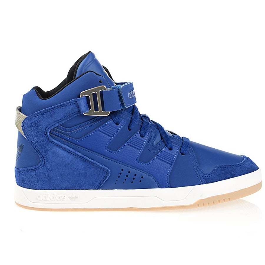 Сини кецове Adidas