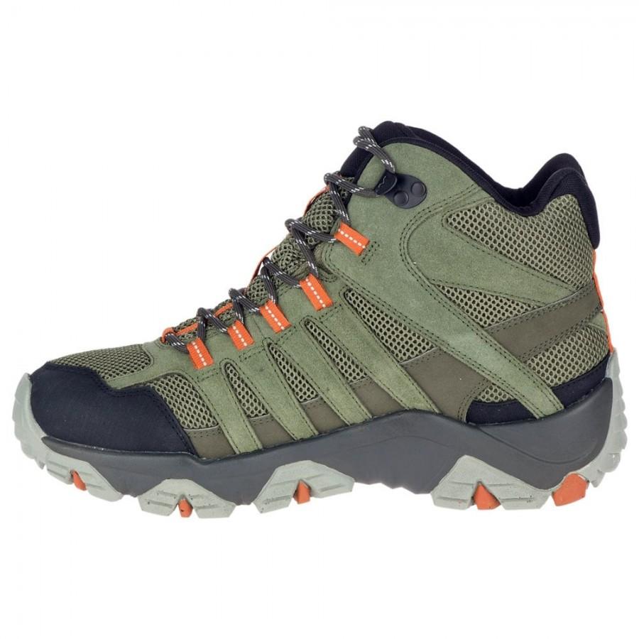 Туристически обувки Merrell Dashen Mid WP