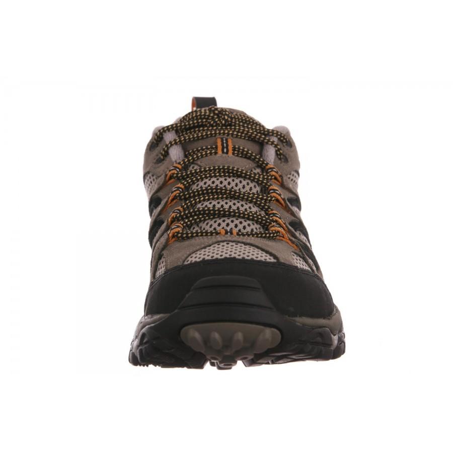 Обувки за пресечени терени