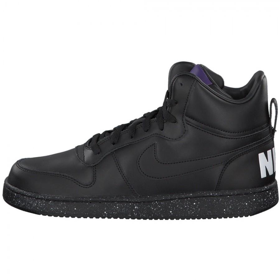 Кецове Nike Court Borough Mid SE