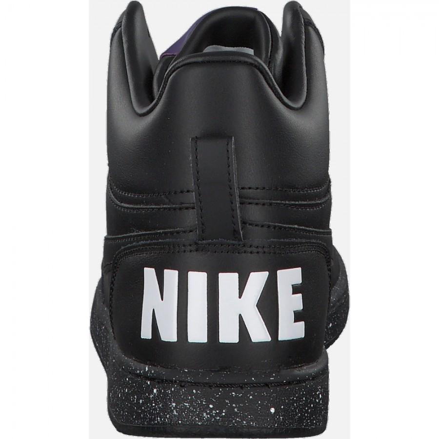 Черни спортни обувки nike