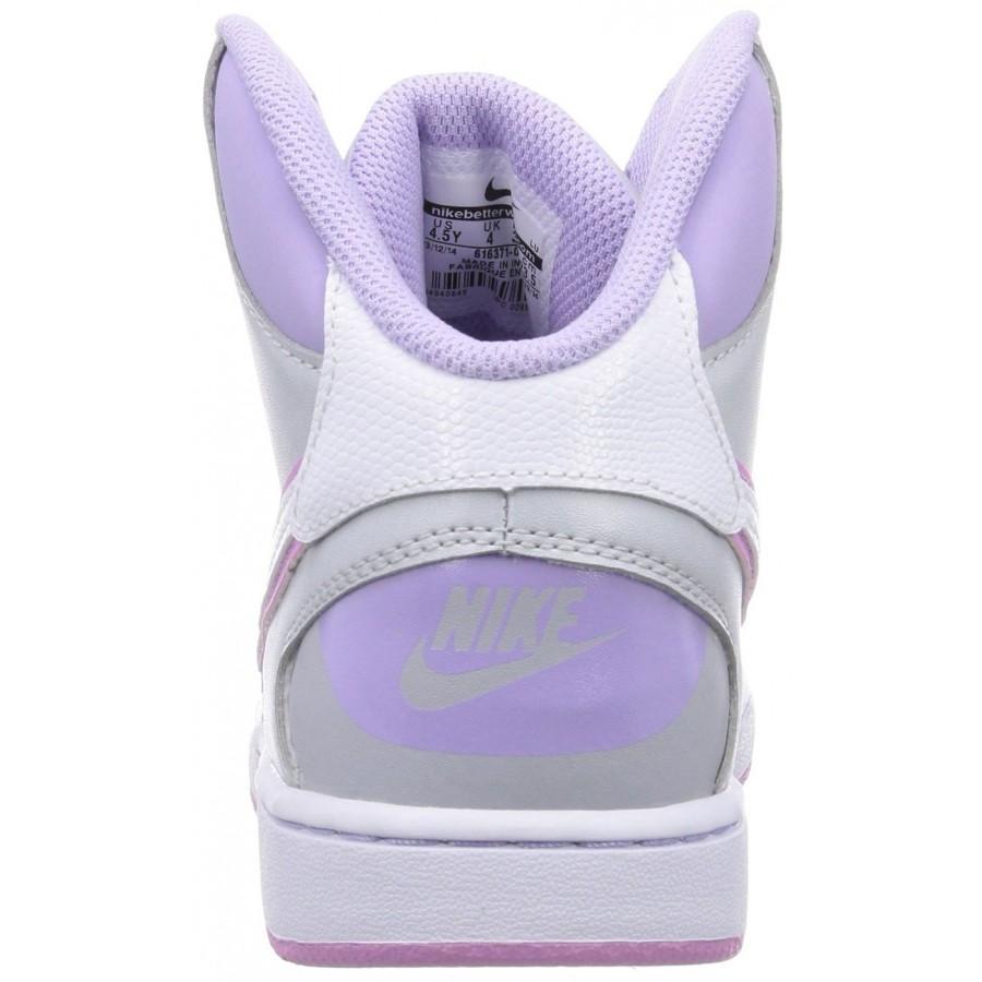 кожени спортни обувки Nike