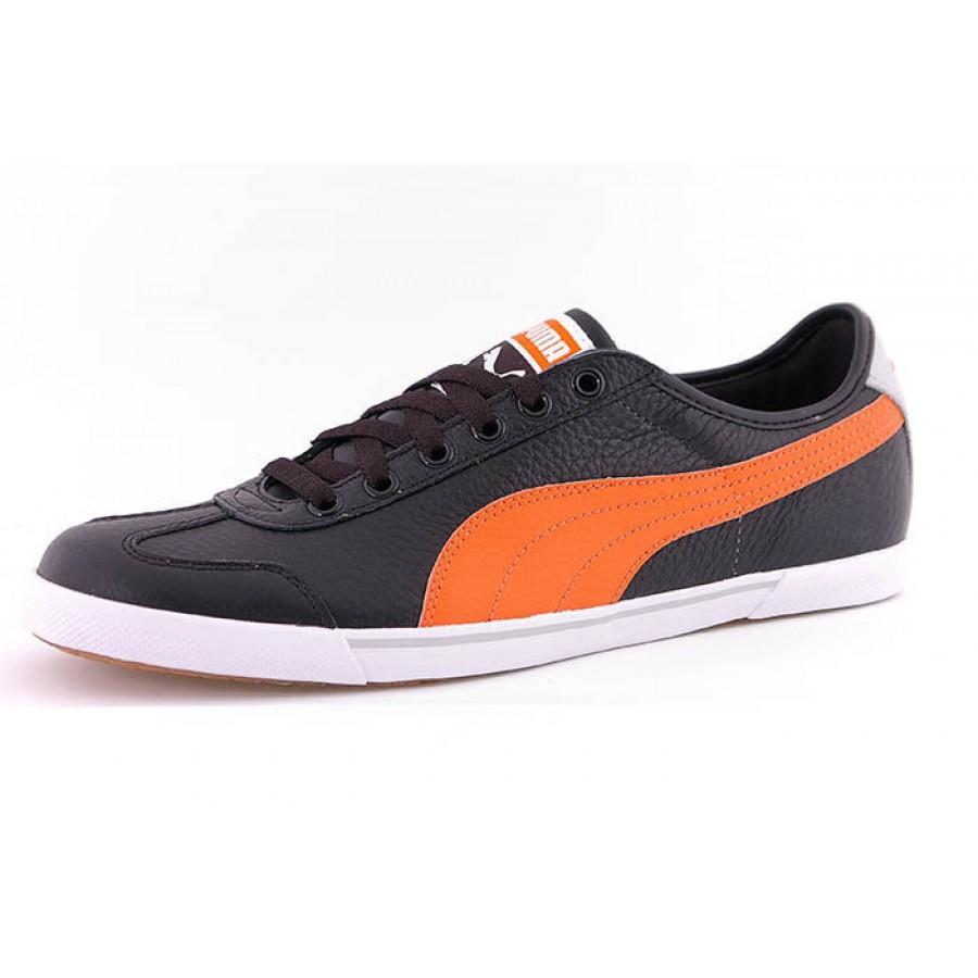 Кожени мъжки спортни обувки