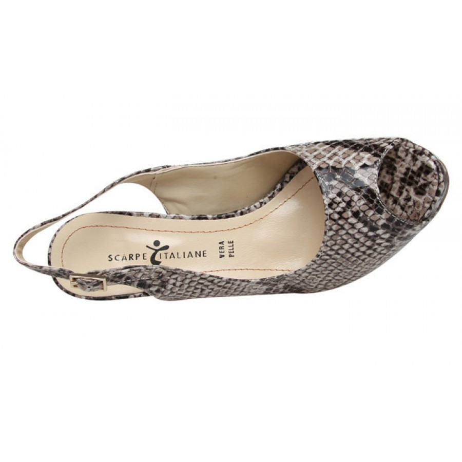 Обувки италианс SCARPE Roccia
