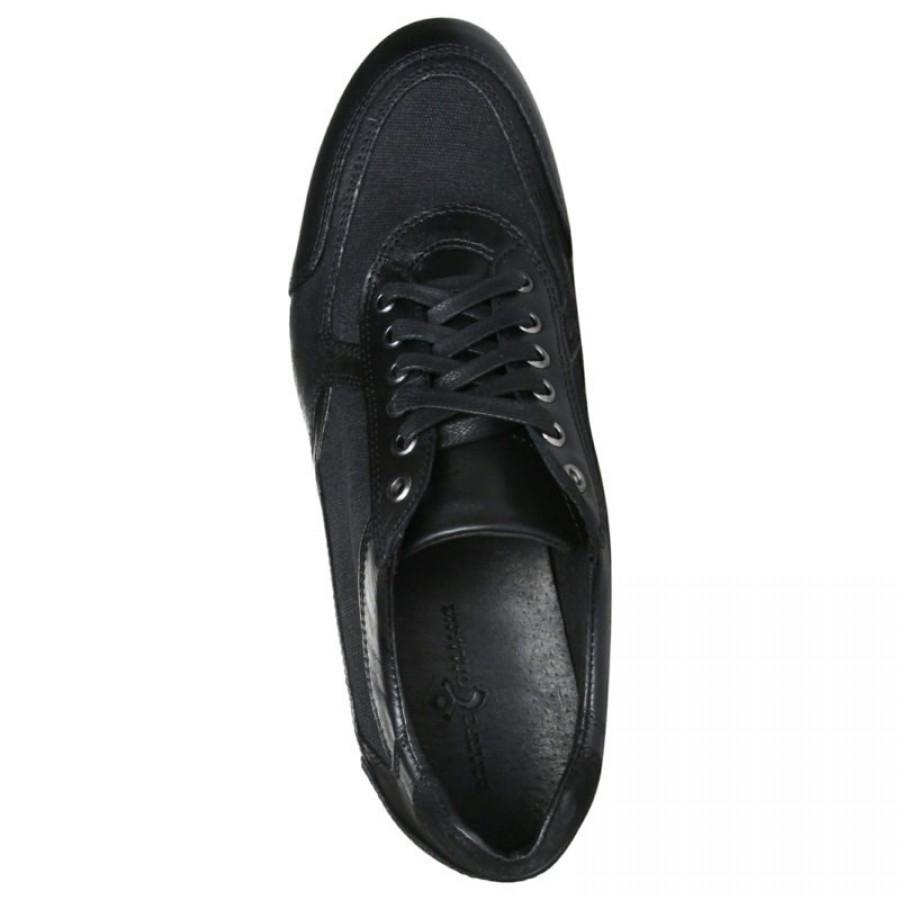 кожени маркови италиански мъжки обувки