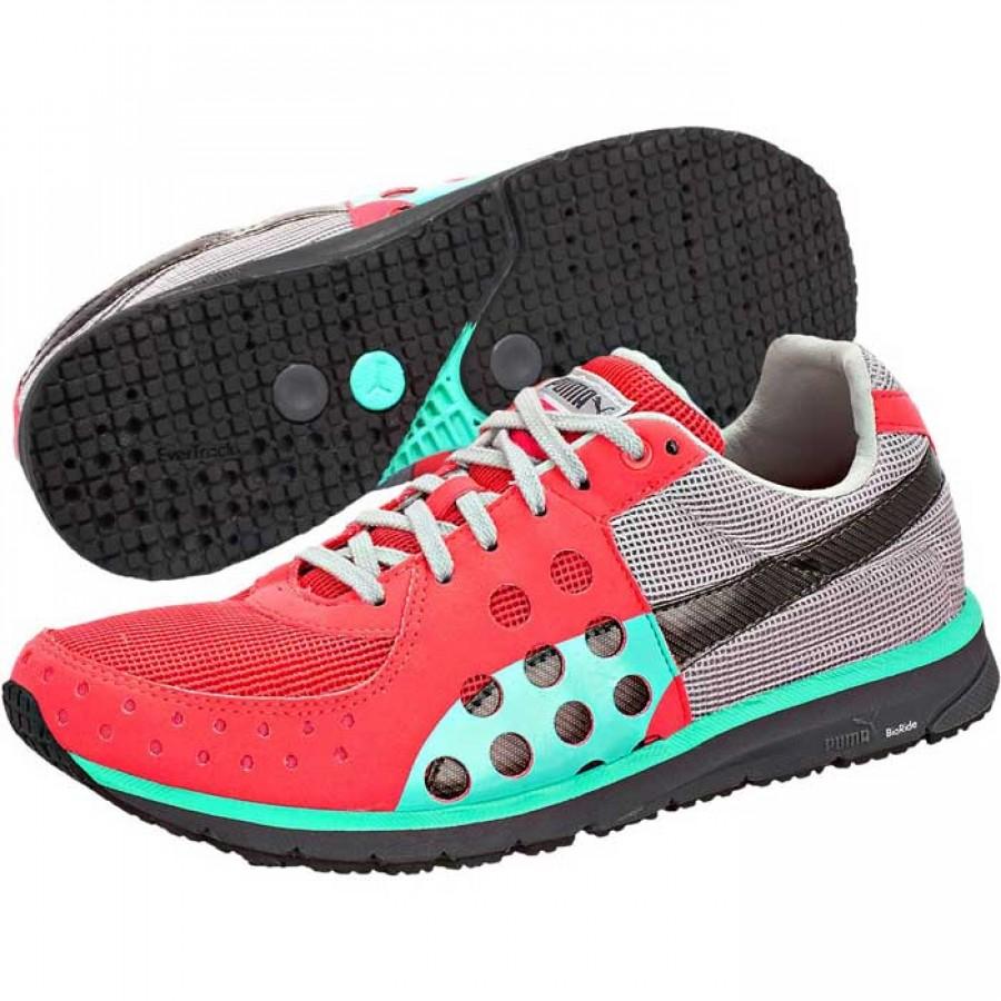 спортни обувки пума