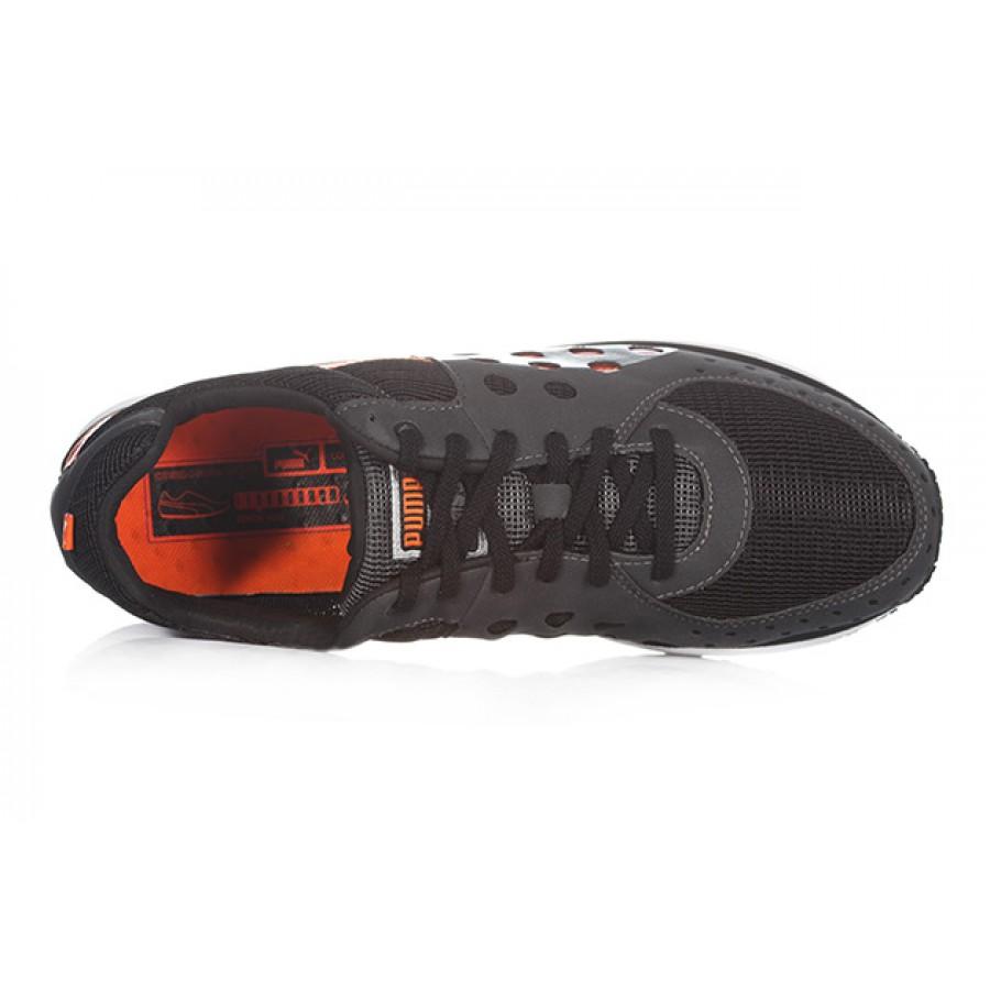 мъжки спортни обувки пума текстил